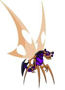 Downgradenoid Stinkfly