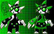Omniverse ditto by thebigchillqueen-d6x2dyl