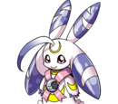 Lunamon