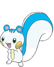 Squirrelmon