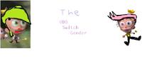 The Odd Switch Gender