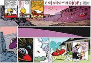 Calvin and Hobbes 26 Sep 1993
