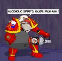Vodkah gun V3