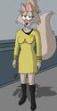 Star Trek Mona V3