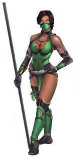 Jade Primary Concept