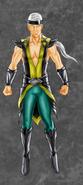 Mortal kombat 8 roster wip by daryui-d9iufuq3