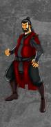 Mortal kombat 8 roster wip by daryui-d9iufuq4