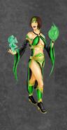 Mortal kombat 8 roster wip by daryui-d9iufuq