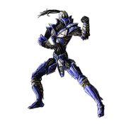 Mk ninjas by javilustra-d992067