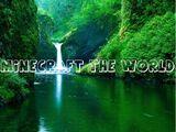 Minecraft The World