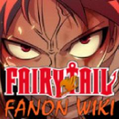 <big>Fairy Tail Fanon Wiki</big><br />