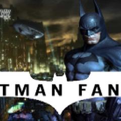 <big>Batman Fanon Wiki</big><br />
