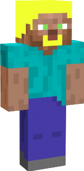 Steve ssj