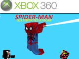 Minecraft Spider-Man:Los Simbiotes Atacan