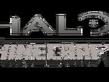 Minecraft Halo