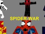 Minecraft:La Guerra Araña