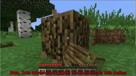 Minecraft rap (By Deigamer)