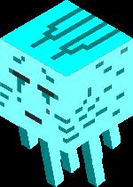 Ghast Glaciar