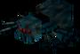 Blue Spider 2