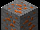 Mineral de Cobre(HS)