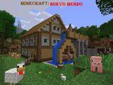 Minecraft: Nuevo Mundo