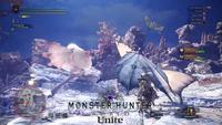 Monster Hunter World Unite Screenshot 7 by TheElusiveOne
