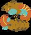 Tigerstripe Zamite Icon by Chaoarren