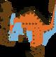 Kestodon Fanon Icon