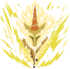 MHW-Thunder-Emperor Kirin Icon