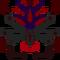Spider Queen Nerscylla Icon