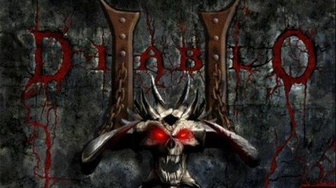 Diablo 2 soundtracks - Hell