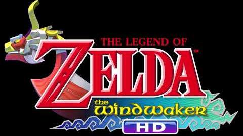 Ganondorf Battle - The Legend Of Zelda The Wind Waker HD Music Extended