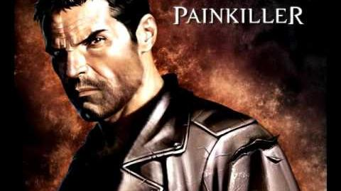 Painkiller - Ruins (Thor Boss Fight)-0