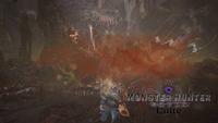 Monster Hunter World Unite Screenshot 3 by TheElusiveOne