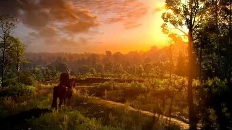 The Witcher 3 Wild Hunt - The Hunter's Path Extended