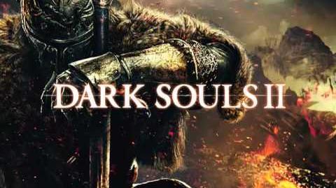 Dark Souls II - Dragonrider - Extended