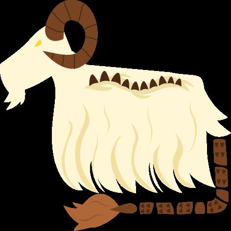 Goavis Icon by Werequaza86