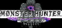 Monster Hunter World Unite Logo by TheElusiveOne