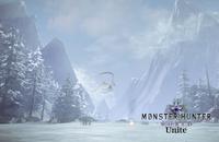 Monster Hunter World Unite Screenshot 2 by TheElusiveOne