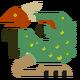 Maccao Fanon Icon