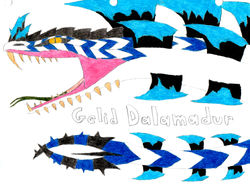 Gelid Dalamadur by Cottonmouth255