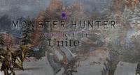 Monster Hunter World Unite Screenshot 1 by TheElusiveOne