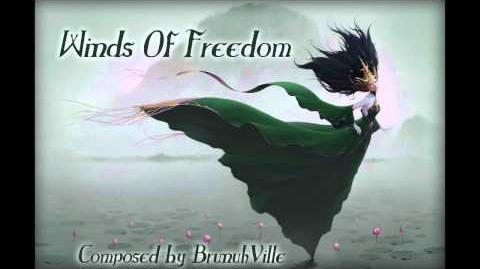 Celtic Music - Winds Of Freedom