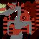 Molten Tigrex Fanon Icon