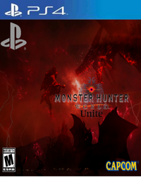 Monster Hunter World Unite Cover by TheElusiveOne