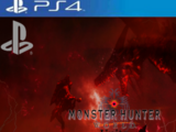 Monster Hunter: World Unite