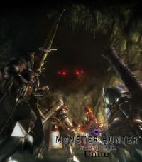 Monster Hunter World Unite Screenshot 5 by TheElusiveOne