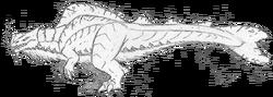 Yuukama by DinoHunter2