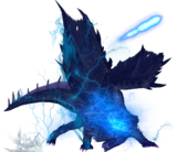 Conquest War Sapphire Alatreon