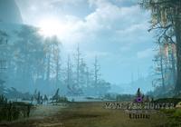 Monster Hunter World Unite Screenshot 4 by TheElusiveOne